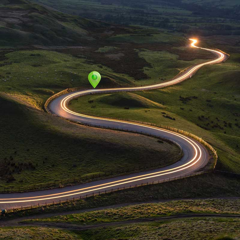 Fleet Tracking for Business | GPS Vehicle Tracking | TT-Matics