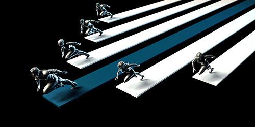 Competitive advantage | 5 good reasons to choose TT Matics